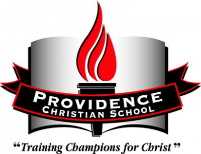 PCS Logo - the logo of Providence...
